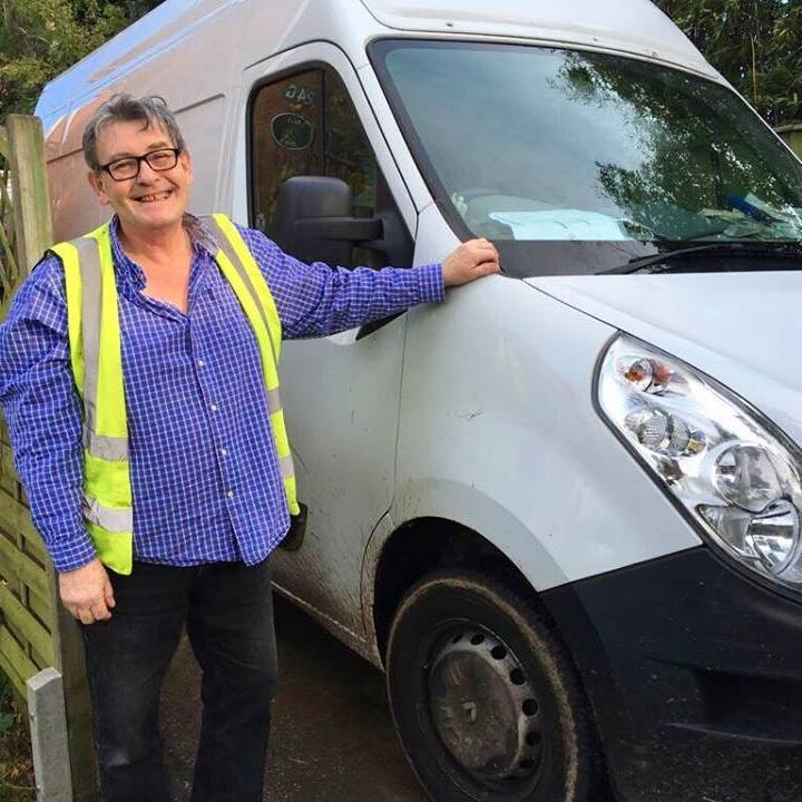 Gordon from Crown Clearance - Rubbish Removal and House Clearance Service in Cheltenham